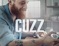 Cuzz App