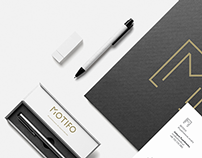 MOTIFO - Interior Design Architect | Branding & Website