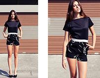 Wekafore Lookbook for Glam Magazine Qatar March 2015