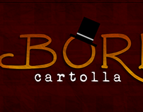 Born Cartolla Logo