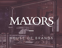 Mayors - House of Brands