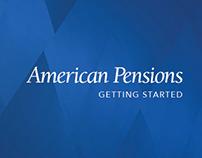 American Pensions