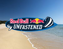 Red Bull Unfastened