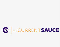Current Sauce Newspaper Graphics