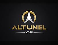 Altunel Logo Tasarımı