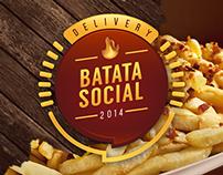 Batata Social - Food Delivery