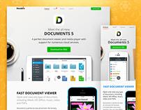 Website Design 2013-2014, 1/2