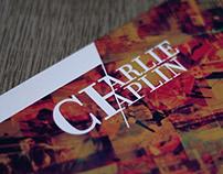 Charlie Chaplin — Salle de spectacle