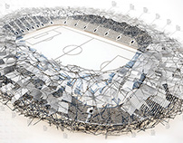 Stadium Roof