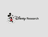 """Invisible Light Communication"" by Disney Research 2014"