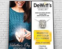 Dewitt's Jewelry