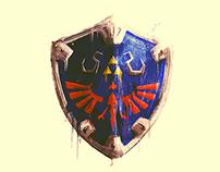 Zelda Series x Weapons