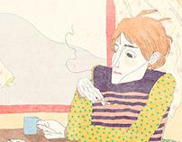Drinking&Cigarette
