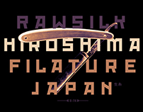 Rawsilk Brand