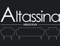Altassina - Logo