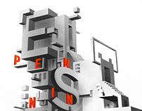 ESAG Penninghen animated poster