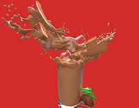 Choco Splash