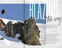 Tahoe magazine - Winter 2015
