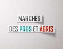 Credit Agricole Pro & Agri
