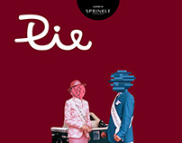 PIE online magazine // issue 14