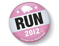 2012 Flying Pig Marathon