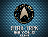 STAR TREK BEYOND On-line BLURAY 2016