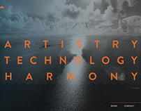 Web Design for Frers Naval Architecture