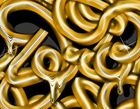 Spelling Numbers (Gold)