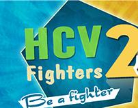 HCV Fighters   صيادلة ضد فيروس سي