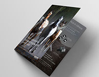 restyling  Brochure