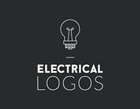 Hollows Electrical - Logo Design