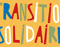 Transition Solidaire Illustration