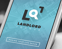 Landlord Lounge - Mobile App