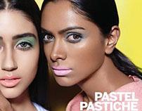 FEMINA COVER STORY : BEAUTY ISSUE