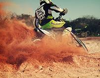 Photo - Motocross