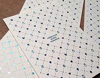 multipurpose greeting cards