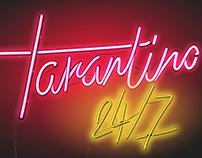 Tarantino 24/7