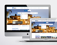 Caza.ae - Real Estate / Property Listing Website