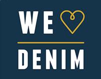 DenimWear Lefties, Inditex