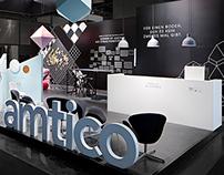 Amtico   Bau in Munich 2015