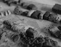 cement model
