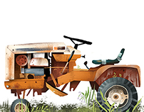 My Tractor Series