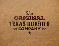 The Original Texas Burrito Company