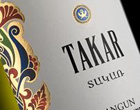 Takar wine
