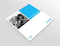 UNICEF – Annual Report