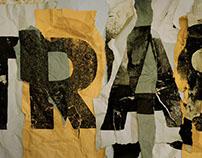 TRASH // Titles Pitch