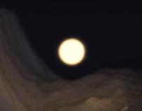 /sɪnˈθetɪk//ˌluːmɪˈnesns/  -  synthetic luminescence