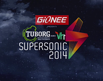 VH1 Supersonic 2014