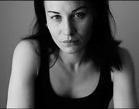 Portraits of Julia