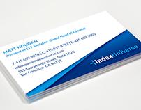 IndexUniverse Branding
